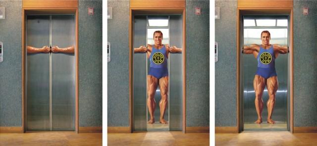 Promotie-fitness-lift