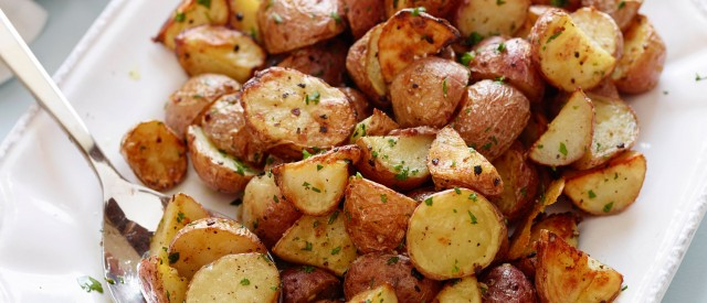 En matvare som er billig, næringsrik, sunn, metter lenge og smaker nydelig
