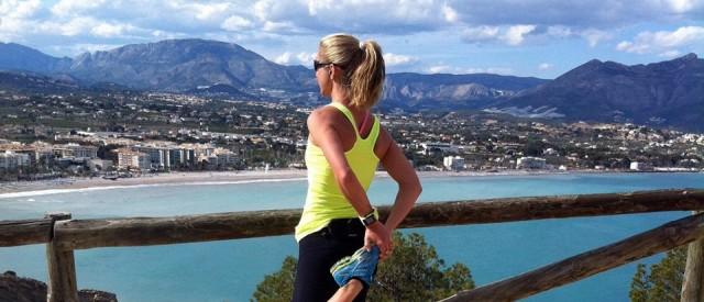 Melissa arrangerer 30-dagers «paleoutfordringen» fra Spanias solkyst