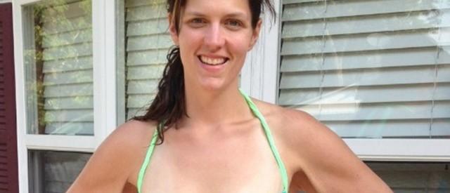Shape Magazine får kjeft etter blogger som gikk ned 77 kg ble bedt om å skjule kroppen