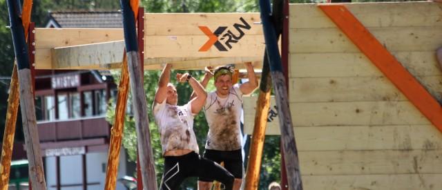 X-Run: Norges første hinderløp utfordrer vestlendingene