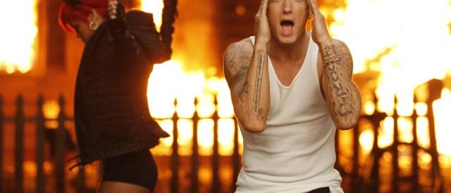 Spotifys 10 mest populære treningssanger