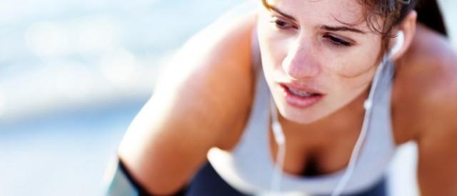 Når helse og fitness blir en usunn besettelse