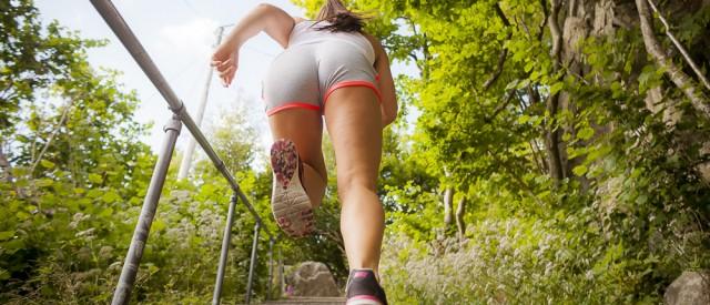 Forbrenn mer fett på mindre tid med HIIT-trening