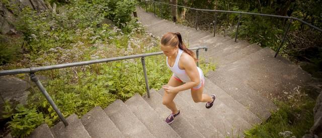 8 gode grunner til å løpe mer. Nei, fettforbrenning er ikke en av de