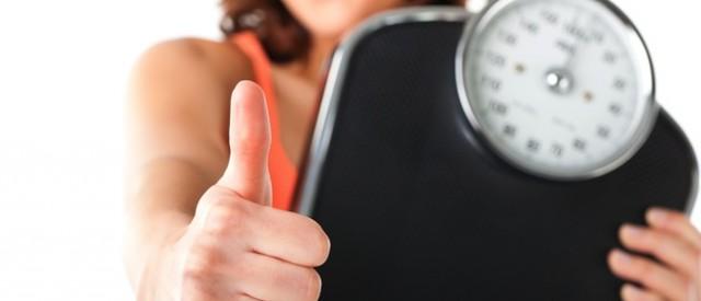 Ned i vekt? Disse 3 reglene er løsningen