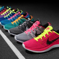 Nike Flyknit Lunar1+ Collection