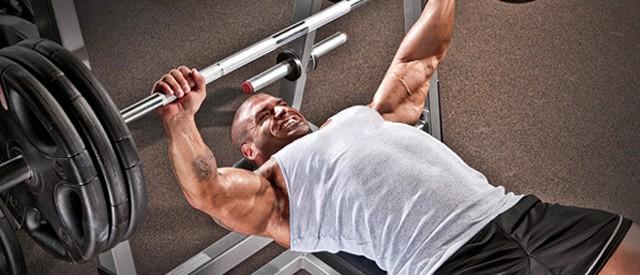 Studie viser at du blir dobbelt så sterk med eksplosiv trening