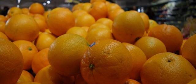 Nei, frukt gir deg ikke rynker og gjør deg heller IKKE feit!