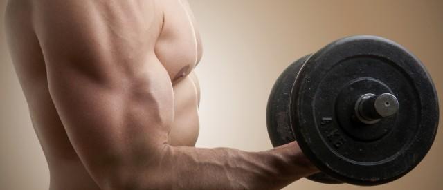 3 nybegynnersteg til styrke og muskelbiff