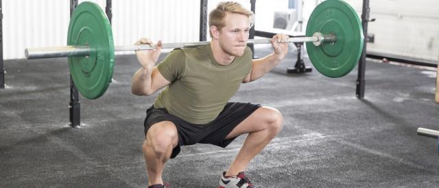 Hvor tungt bør du trene under hvileuker og «deload» for å bli sterkest mulig?