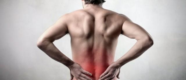 Hvordan trener du deg opp igjen fra prolaps i korsryggen?