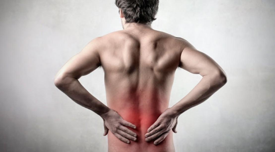 Hvordan trene seg opp etter prolaps