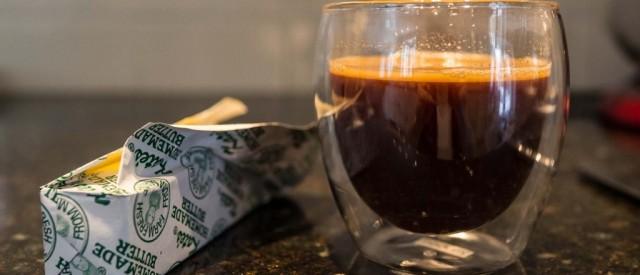 3 grunner til at «bulletproof»-kaffe kan være en dårlig idé