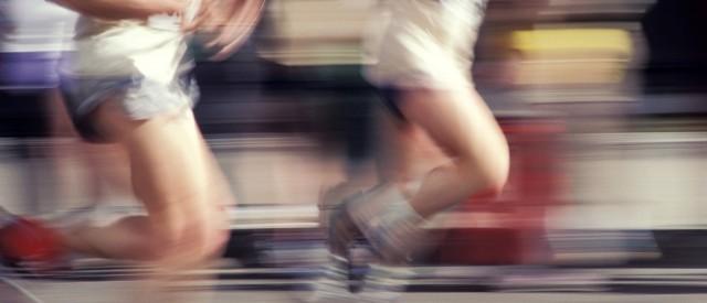 Langdistanseløpere TRODDE de var dopet – løp fortere