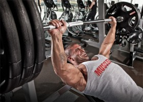 Incline-Press