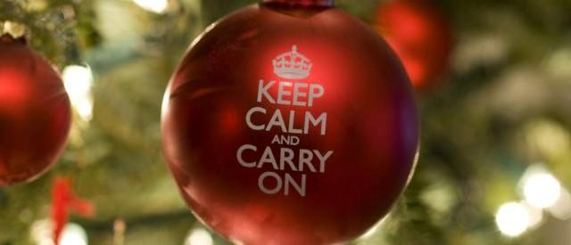 5 ting du bør og ikke bør gjøre i jula