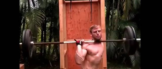 Dette er årets mest motiverende treningsvideo!