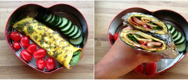 12 tips til sunn, enkel lunsj / matpakke