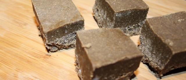 Oppskrift på sukkerfri lakrisfudge