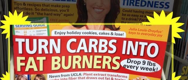 Kosthold og trening – slik ødelegger du for deg selv