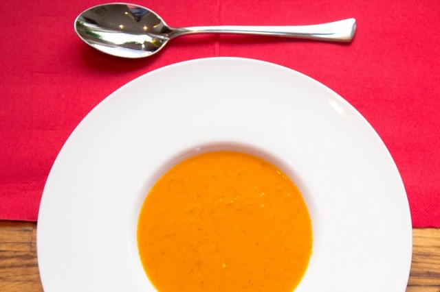 Slankesuppe Tomat