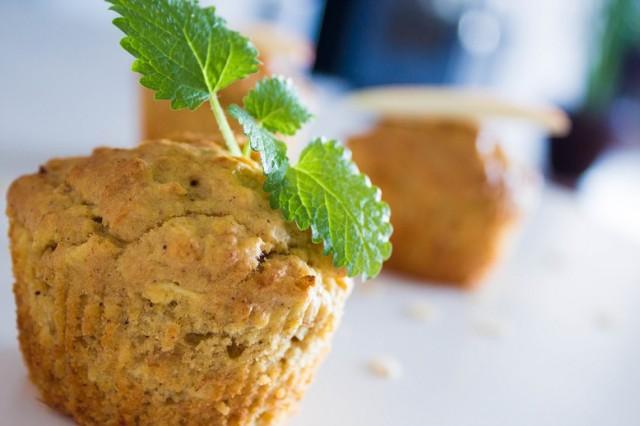 Sukkerfrie muffins med havre og eple (1 of 1) - FLF