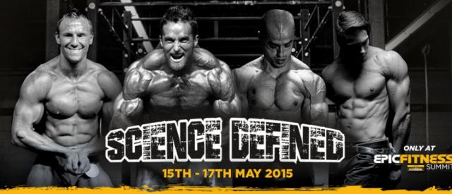 BodyPower Expo og EPIC Fitness Summit – vårens største samling av bransjens mest respekterte eksperter