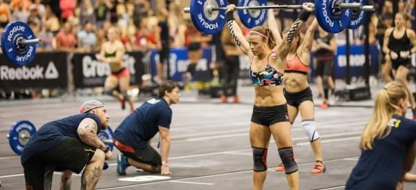 Alvorets time for CrossFit-Norge: En måned til CrossFit-EM i København
