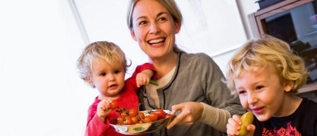 AFPT gir bort kostholdsutdanning til alle norges barnehager