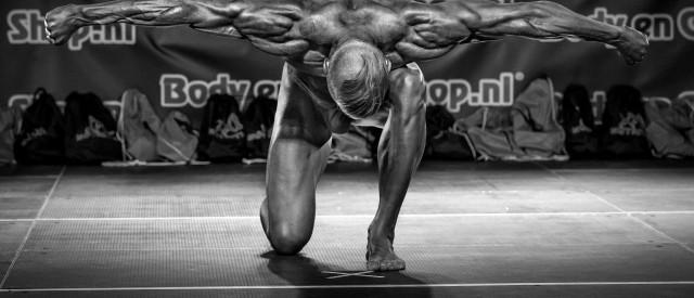 Sigvar Garfors – fra konkurranser i kroppsbygging til styrkeløft på 2 uker