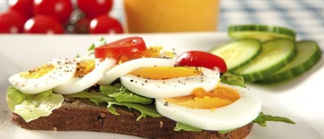 Så enkelt kan dagsbehovet ditt dekkes av normal mat