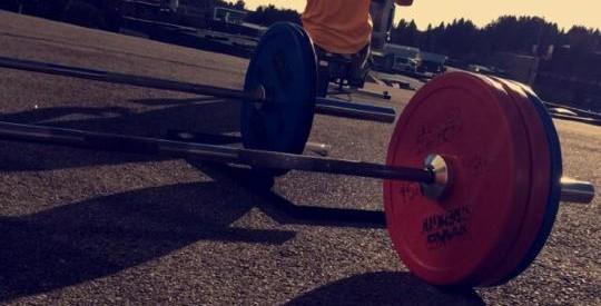 Pro-brogram – For økt styrke og muskelmasse