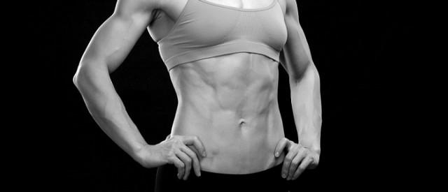 Fakta om jenter og muskelvekst