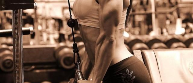4 muskelbyggende steg som kan forebygge skader og øke prestasjonsevnen