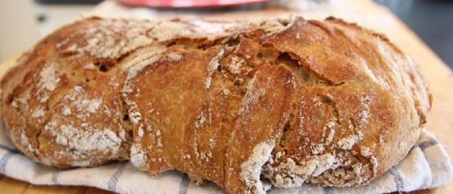 Brød – Bedre enn sitt rykte?