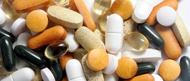 Handler du vitaminer fra utlandet bør du lese dette