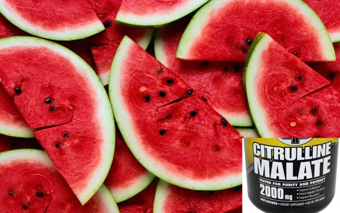 watermelon citrulline