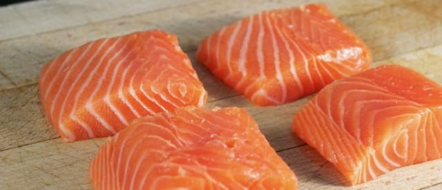 Derfor er omega-3 bra for helsa