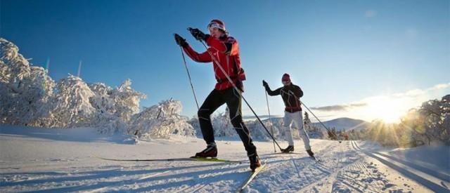 Bli sterk(ere) på ski med disse øvelsene!