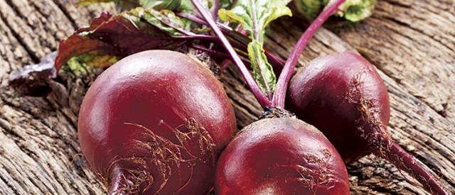 Rødbeter er rotgrønnsaken du bør spise mer av