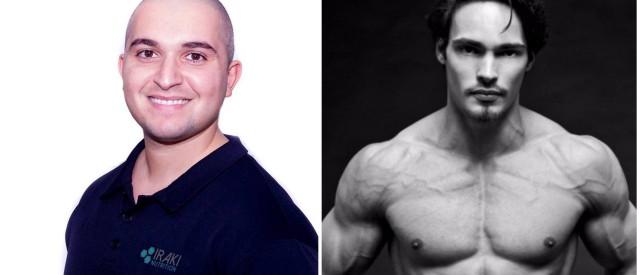 Intervju av fitnessekspert Menno Henselmans: avansert trening [video]