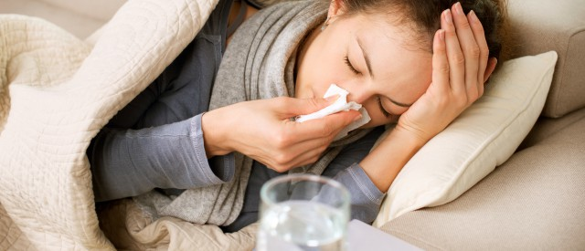 De fire viktigste tipsene for å holde sykdom på avstand i vinter