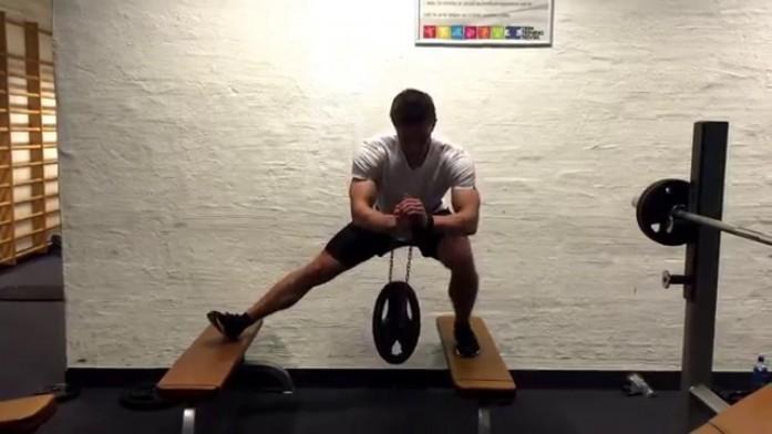 martin squat
