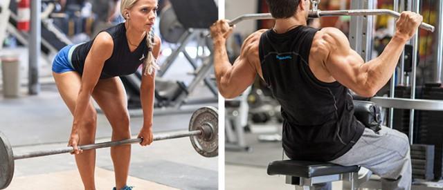 Vil mer muskler gi deg mye høyere forbrenning?
