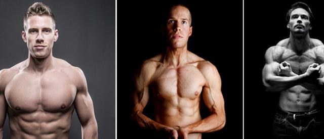 5 eksperter om deres største treningstabber