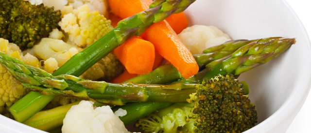 Slik bevarer du næringsinnholdet i grønnsakene dine