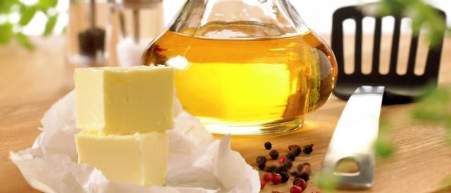 Bør man velge smør eller margarin?