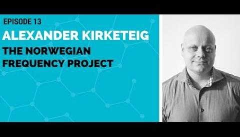 Det Norske frekvensprosjektet