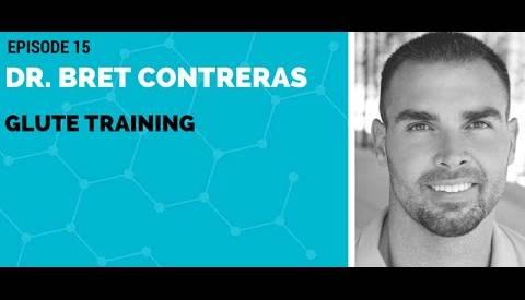 Hør fra Bret «The Glute Guy» Contreras hvordan du skal trene rumpa for best resultat!